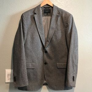 Banana republic tailored fit sport blazer coat